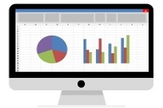 Business Reports And Dashboards Using Excel