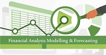 Financial Analysis, Modelling & Forecasting