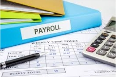 Payroll Preparation, Analysis & Management