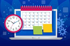 Monthly Training Schedule